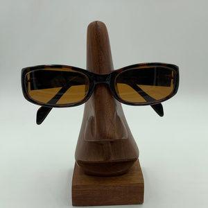 Guess GU6244 Brown Oval Sunglasses Frames